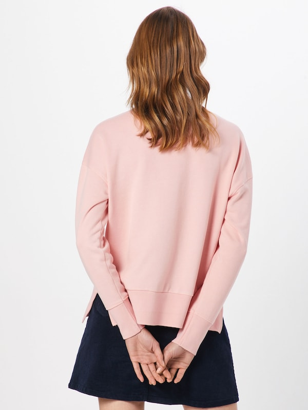 Tom shirt En Rose Tailor Sweat Denim qSUzVMp