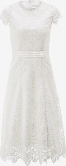 IVY & OAK Obleka | bela barva, Prikaz izdelka