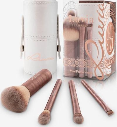 Luvia Cosmetics Kosmetikpinsel-Set 'Mini Prime Vegan' in puder, Produktansicht