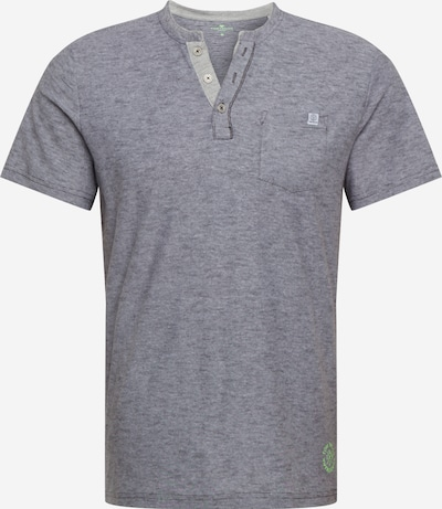 TOM TAILOR Shirt in grau, Produktansicht