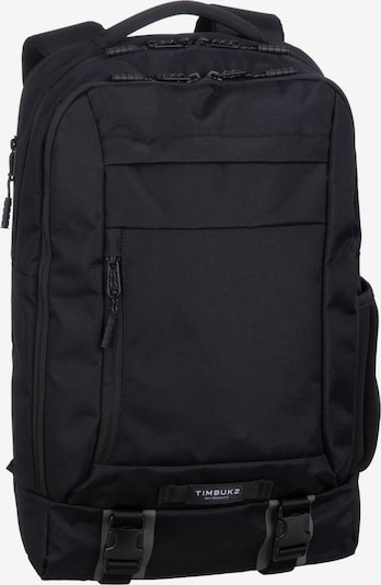 TIMBUK2 Rucksack 'The Authority Pack' in schwarz, Produktansicht