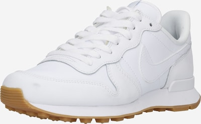 NIKE Sneakers laag 'Internationalist' in de kleur Wit, Productweergave