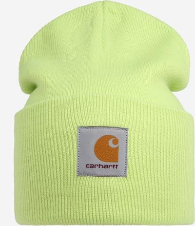 Carhartt WIP Čiapky - limetová, Produkt