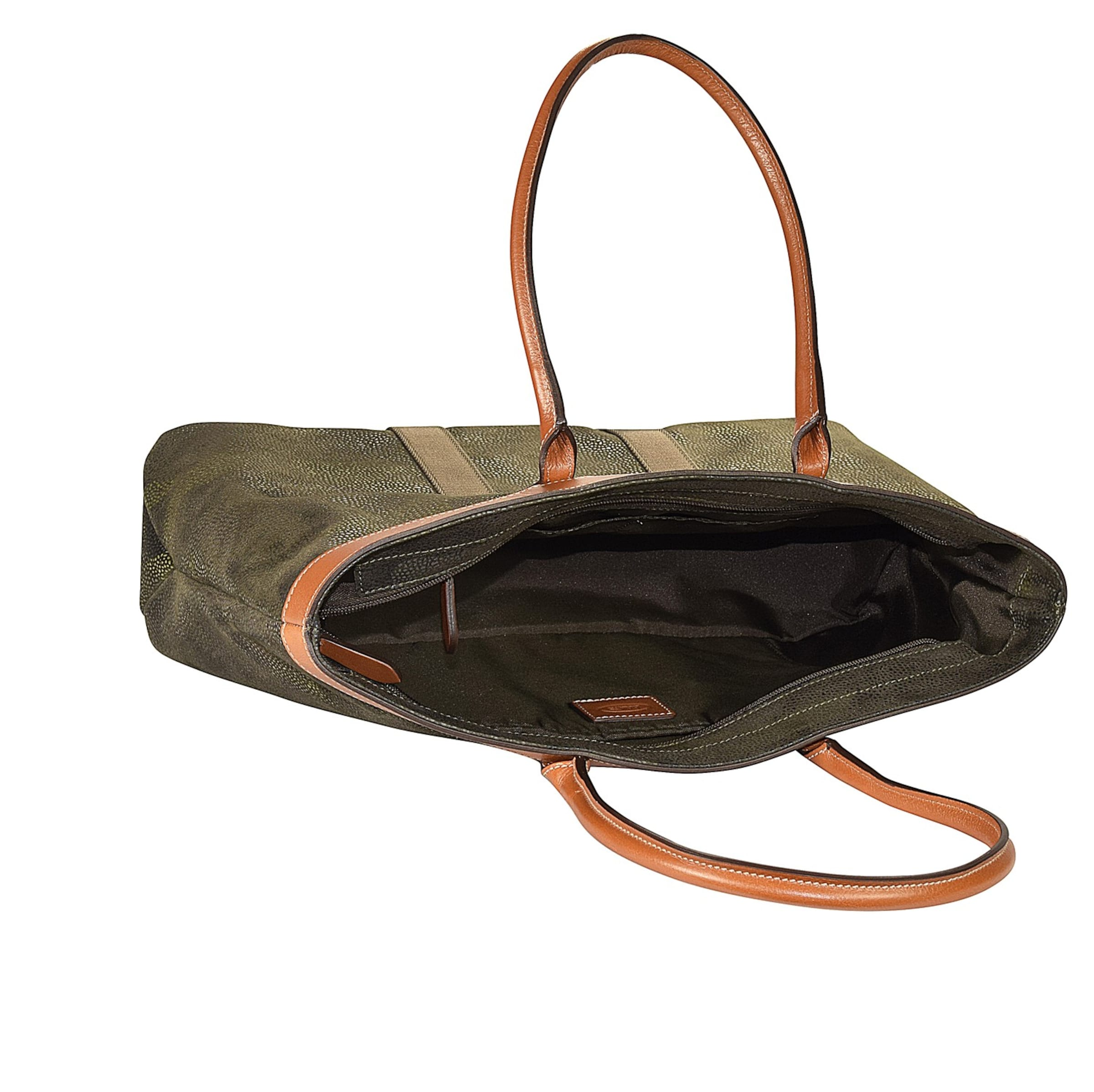 Shopper Shopper Bric's cm Tasche cm 43 43 Bric's Tasche nxB1tRO