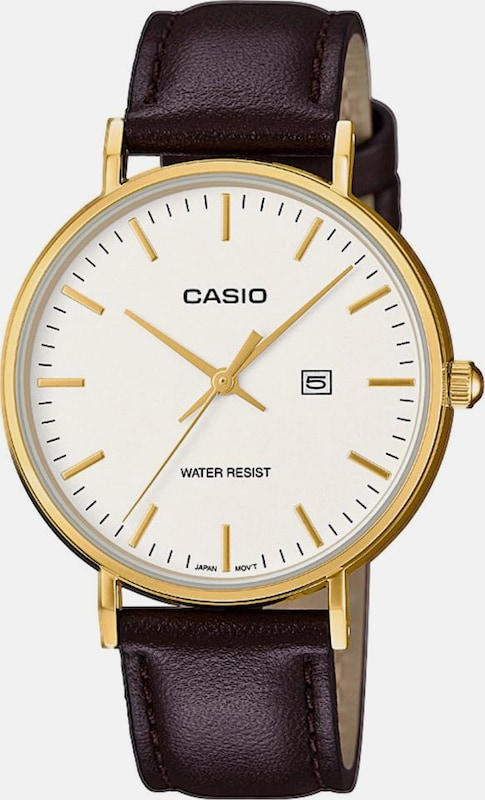 CASIO Collection Quarzuhr 'LTH-1060GL-7AER'