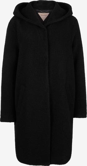 TRIANGLE Mantel in schwarz, Produktansicht