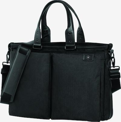 VICTORINOX Aktentasche in schwarz, Produktansicht