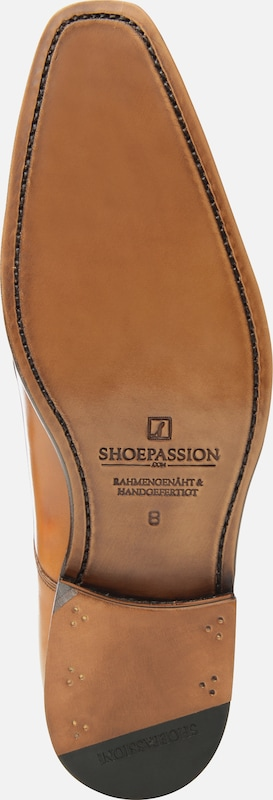 SHOEPASSION Businessschuhe 'No. 582'