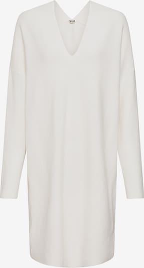 DRYKORN Sukienka z dzianiny 'Felipa' w kolorze białym, Podgląd produktu