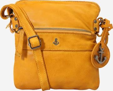 Harbour 2nd Olkalaukku 'Taliza' värissä keltainen