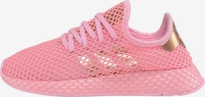ADIDAS ORIGINALS Sneaker 'Deerupt Runner' in pink, Produktansicht
