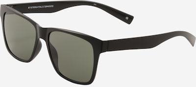 LE SPECS Sluneční brýle 'SYSTEMATIC' - černá, Produkt