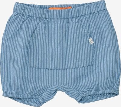 STACCATO Shorts in blau / hellblau, Produktansicht