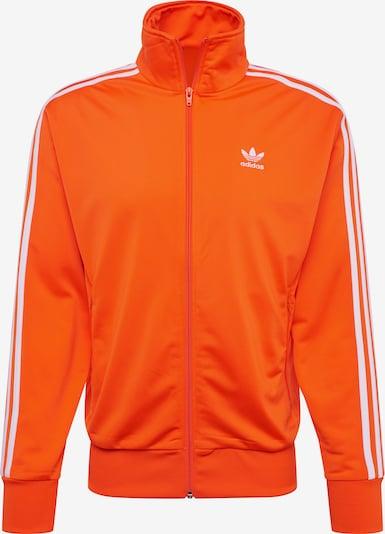 ADIDAS ORIGINALS Tepláková bunda 'FIREBIRD TT' - oranžová, Produkt
