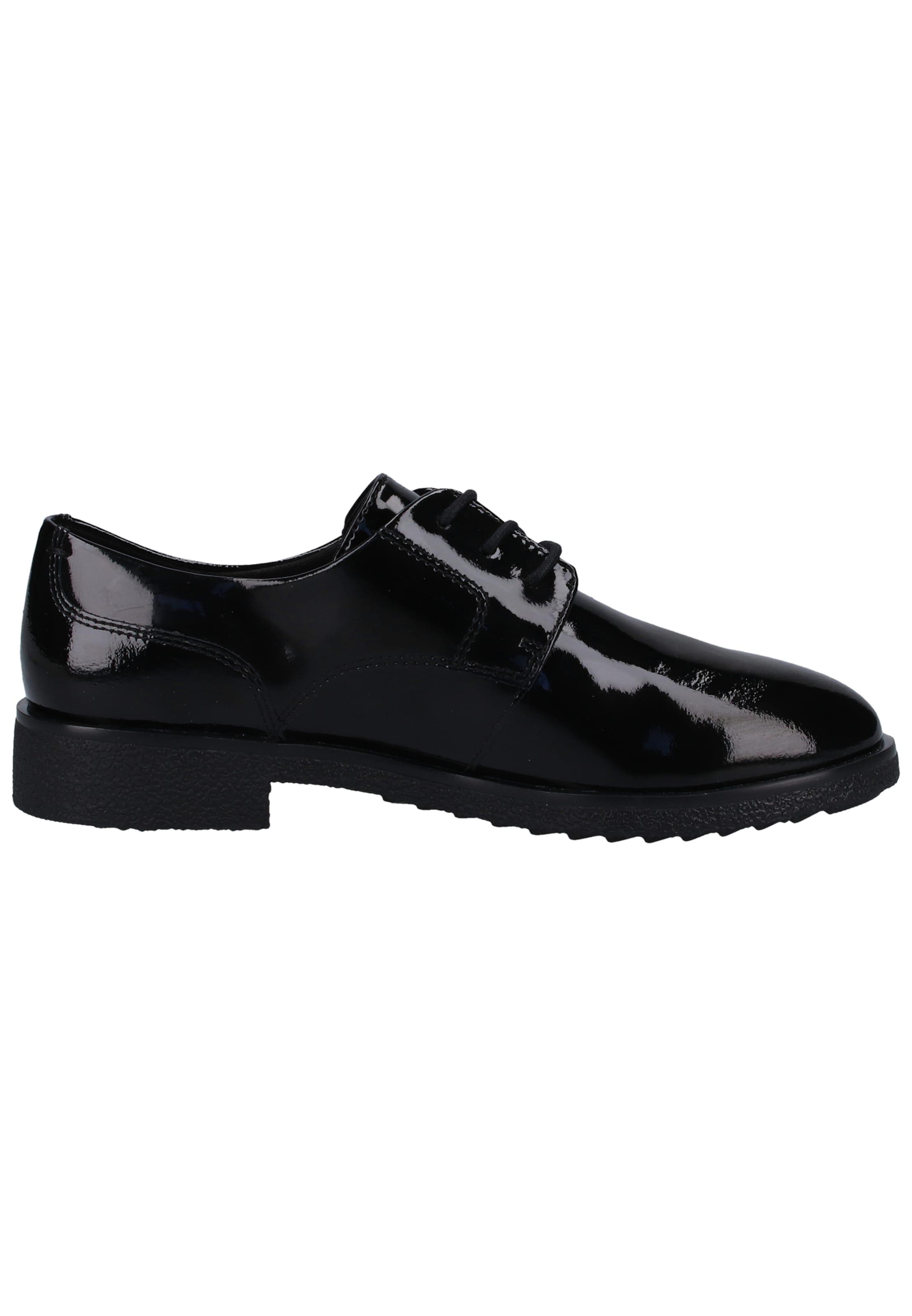 Chaussure À Noir Lacets En Clarks sQhdCBrxt