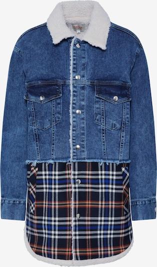 PAUL & JOE SISTER Prijelazna jakna '#10PETERSON' u plavi traper, Pregled proizvoda
