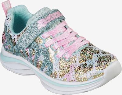 SKECHERS Sneakers in türkis, Produktansicht