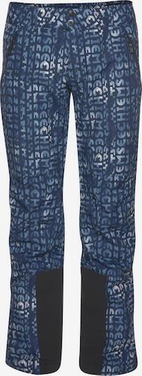 Pantaloni sport CHIEMSEE pe marine / culori mixte, Vizualizare produs