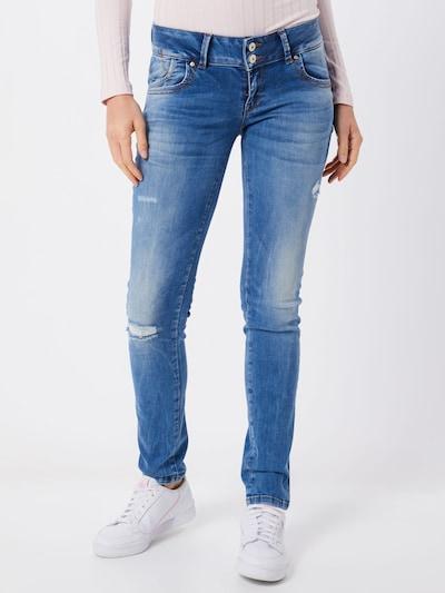 LTB Jeans 'Molly' in de kleur Blauw denim, Modelweergave