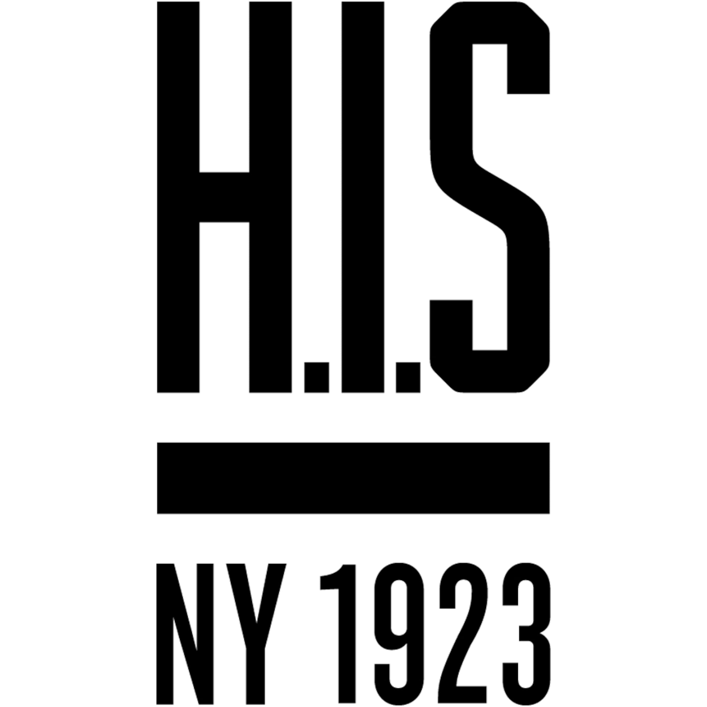 H.I.S JEANS