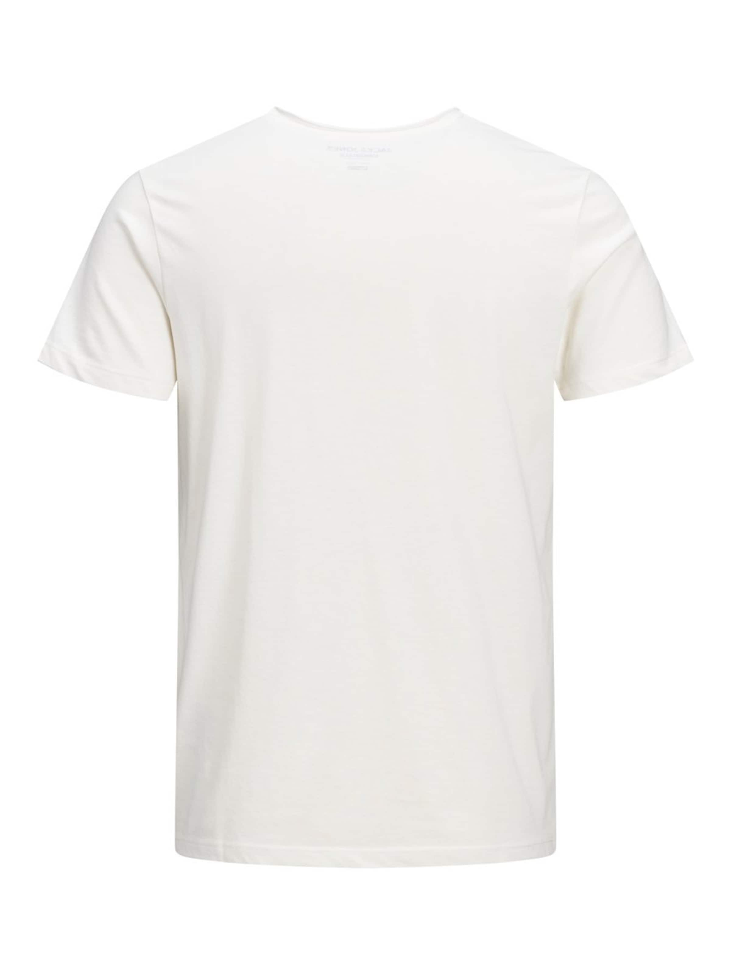 Jackamp; shirt En Jones T Blanc 8vnwym0ON