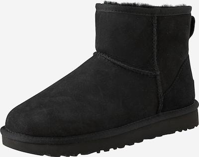 UGG Boots 'Classic Mini II' in schwarz, Produktansicht