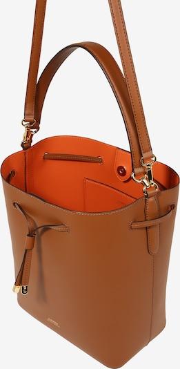 Rankinė su ilgu dirželiu 'DEBBY' iš Lauren Ralph Lauren , spalva - ruda / oranžinė, Prekių apžvalga