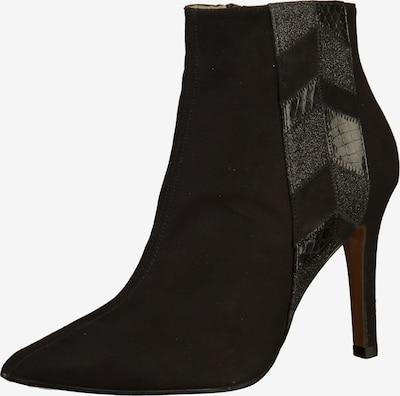 Lodi Stiefelette in schwarz, Produktansicht