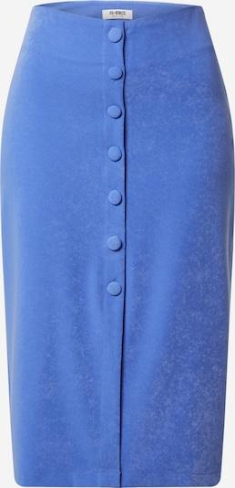 4th & Reckless Rok in de kleur Blauw / Groen, Productweergave