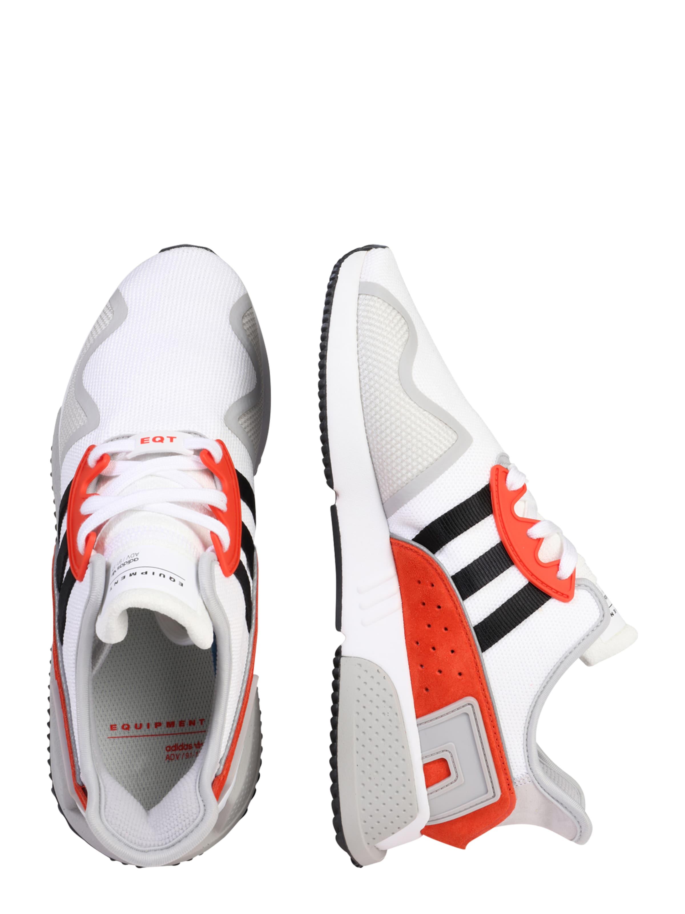 GrisRouge In Blanc 'cushion' Adidas OriginalsBaskets Basses rdCtshQ