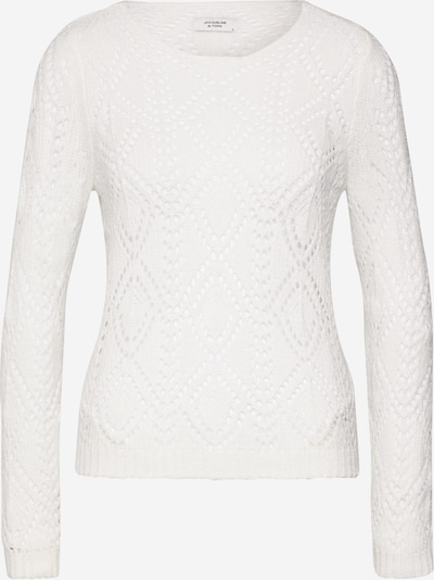 JACQUELINE de YONG Pullover 'MOLLY' in creme, Produktansicht