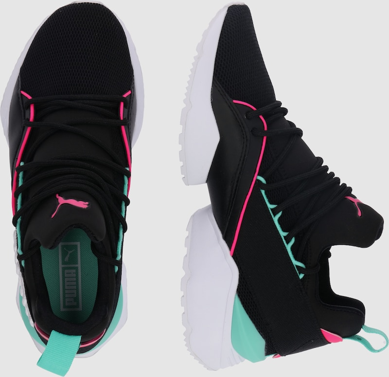 PUMA Sneaker 'Muse Maia Chase' Chase' Chase' aa0ddb