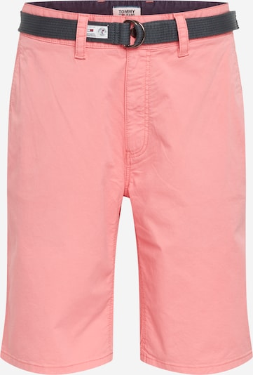 Tommy Jeans Hose in rosa, Produktansicht