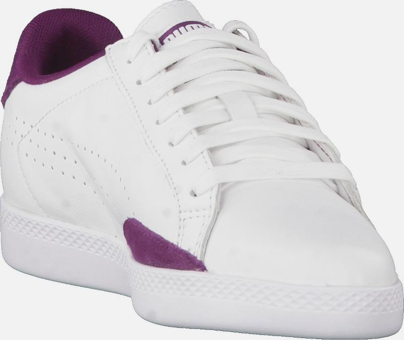 PUMA Sneaker  Match Lo Classic