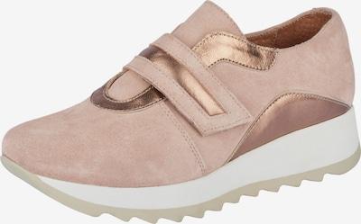 heine Sneaker in rosé, Produktansicht