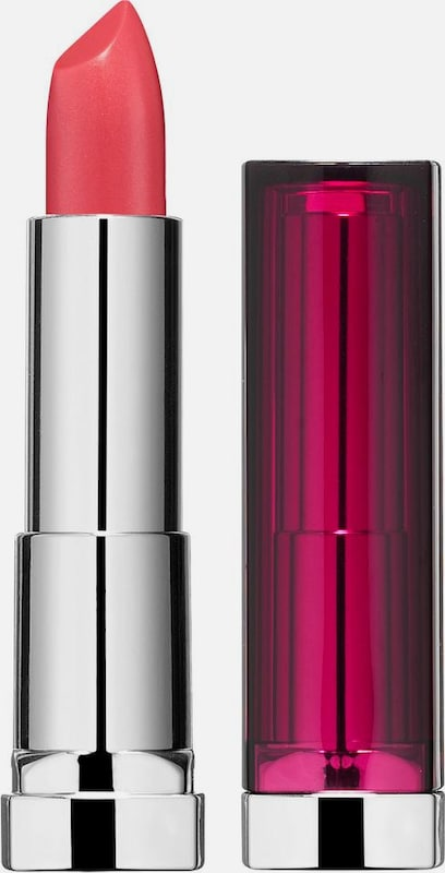 MAYBELLINE New York 'Lippenstift Color Sensational Blushed Nudes', Lippenstift