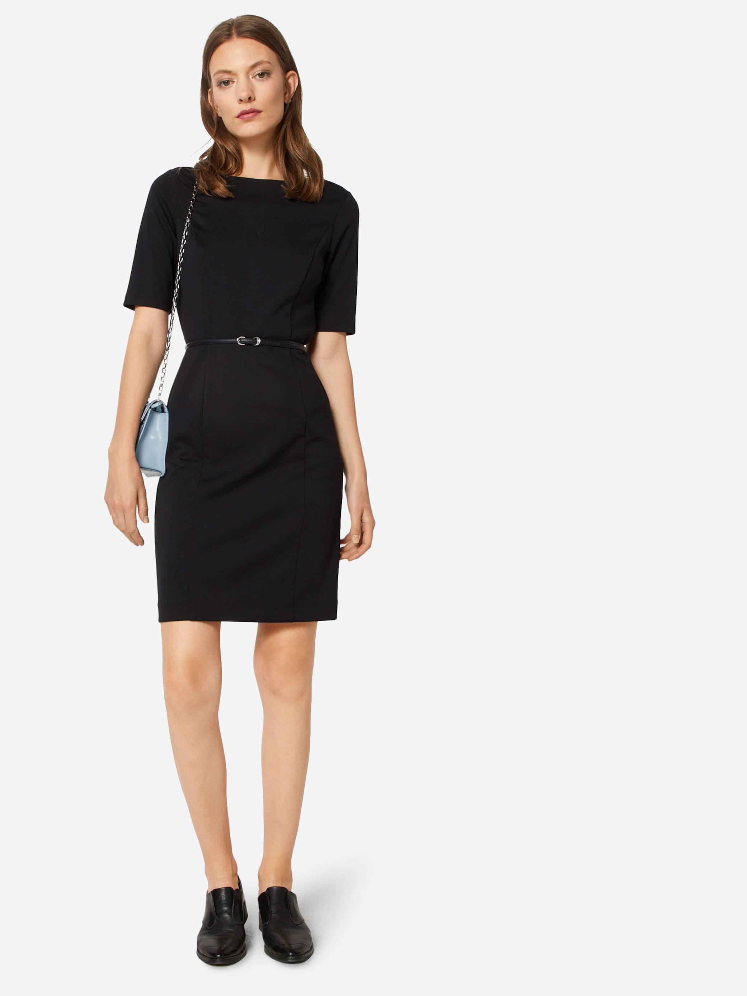 In Collection Esprit Schwarz Kleid yO0wvm8nPN