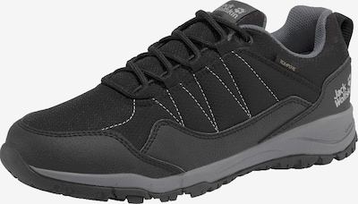 JACK WOLFSKIN Outdoorschuh 'Maze Texapore Low W' in schwarz, Produktansicht