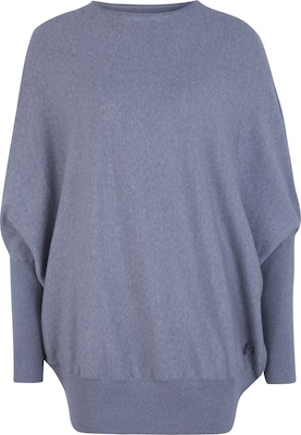 CURARE Yogawear Oversize-Pullover