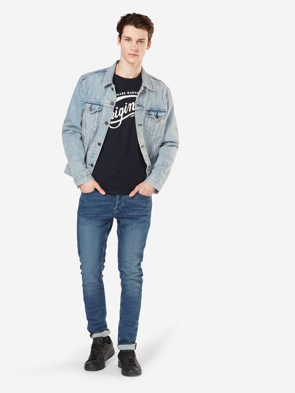 JACK & JONES T-Shirt 'JORNEWRAFFA NOOS'