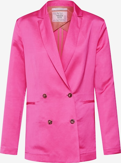 SCOTCH & SODA Blazer 'Double breasted' in pink, Produktansicht
