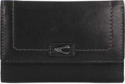 CAMEL ACTIVE Portemonnaie 'Tarma' in schwarz, Produktansicht