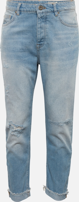 Jean Bleu 'tapered Heavydes' Review Denim En wulOXZTPki