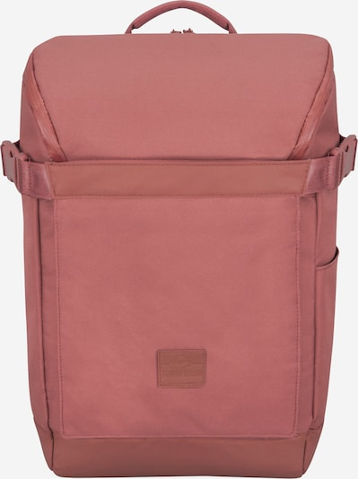 Johnny Urban Rucksack 'Luca' in rot, Produktansicht