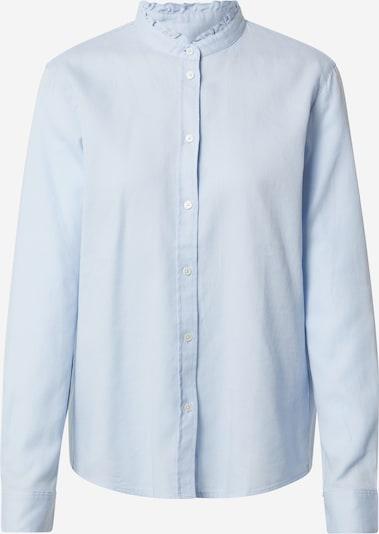 Bluză Marc O'Polo pe albastru deschis, Vizualizare produs