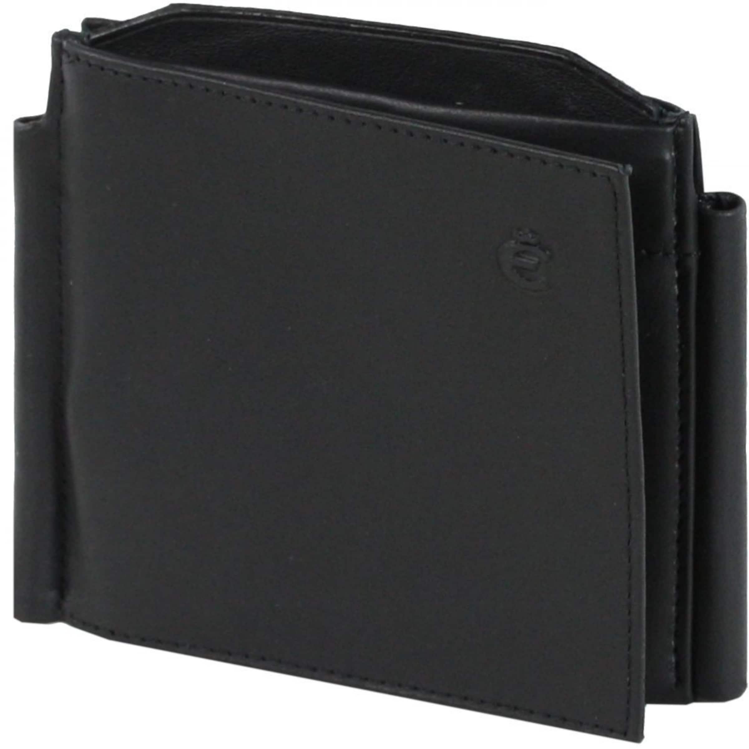 monnaies Porte Noir En 'logo' Esquire 4LRS5jqc3A