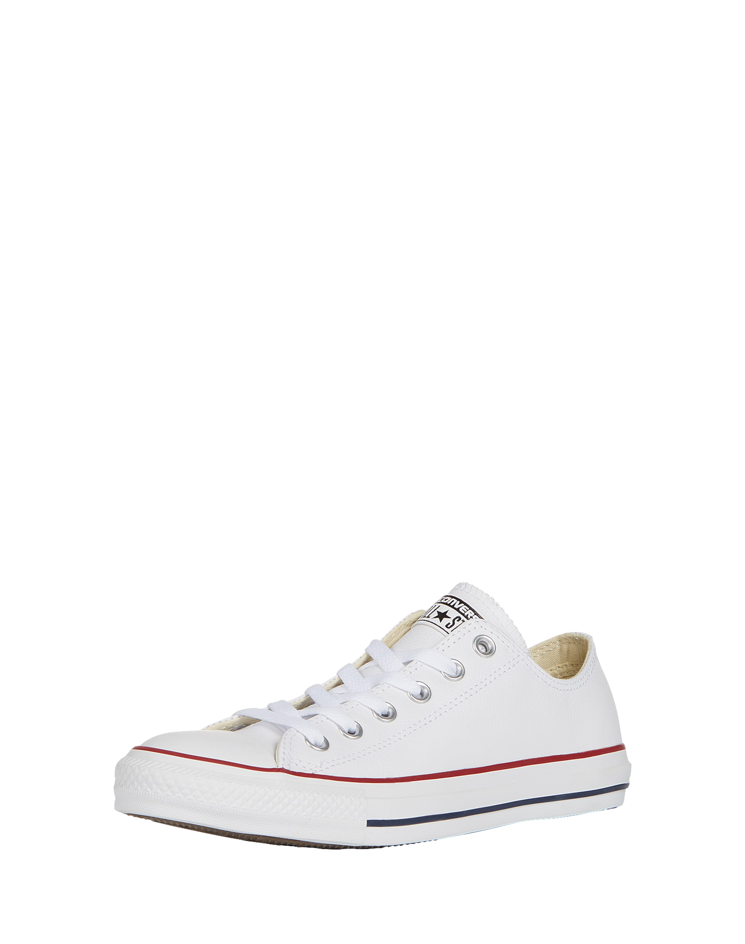 Converse Sneaker 'all In Star Weiß Ox' n0kOXN8wP