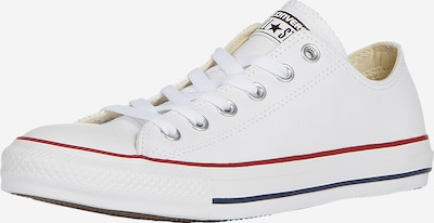 CONVERSE Sneaker 'All Star Ox' in weiß, Produktansicht