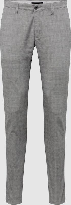 DRYKORN Hose 'HOOP_2' in grau  Neue Kleidung in dieser Saison