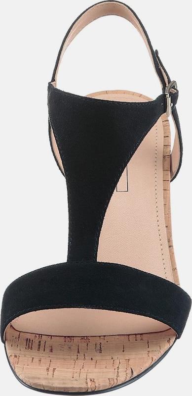 Haltbare Mode Mode Mode billige Schuhe ESPRIT   Sandalette 'Doris Sandal' Schuhe Gut getragene Schuhe eb87a4